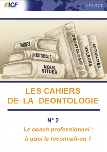 couv cahier deontologie 2