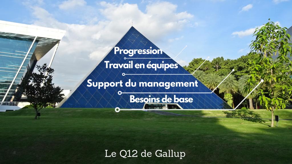 Q12 Gallup