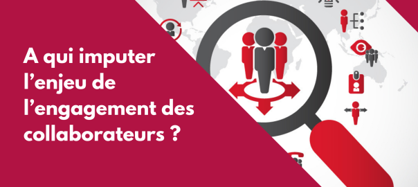 a qui imputer engagement collaborateurs